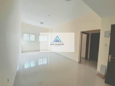 فلیٹ 1 غرفة نوم للايجار في مويلح، الشارقة - Never Seen Size // Huge Kitchen // Only Families // Gorgeous Huge Apt Family 1=BR Available At Muwaileh Sharjah