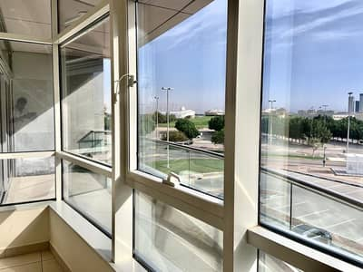 فلیٹ 3 غرف نوم للايجار في القرم، أبوظبي - شقة في القرم 3 غرف 110000 درهم - 5139945