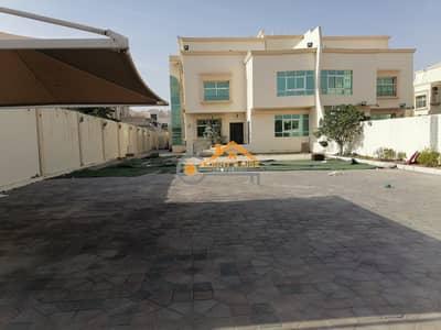فیلا 6 غرف نوم للايجار في مدينة محمد بن زايد، أبوظبي - Separate 6 BR villa