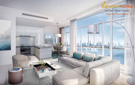 3 Bedroom Apartment for Sale in The Lagoons, Dubai - Special Offer I The Cove at Creek Island I Prime 3 Bedrooms