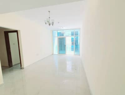 1 Bedroom Apartment for Rent in Muwailih Commercial, Sharjah - No Deposit. Lavish Brand New 1 Bedroom Hall  Next To Al Zahia Only in New Muwaileh Only 30k.