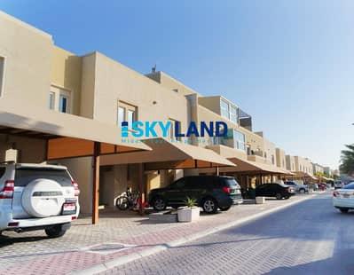فیلا 3 غرف نوم للبيع في الريف، أبوظبي - Single Row | w/ RENT REFUND | Shaded parking