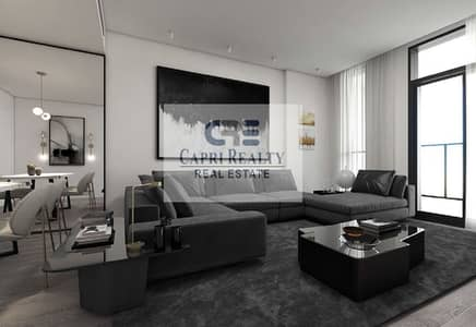 3 Bedroom Apartment for Sale in Dubai Production City (IMPZ), Dubai - 7 Years Payment plan|  Metro 20mins|Brand New