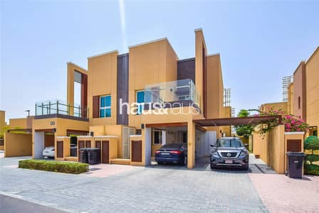 3 Bedroom Villa for Rent in Dubai Science Park, Dubai - Call To View | Modern Style | 1st June | 3S4