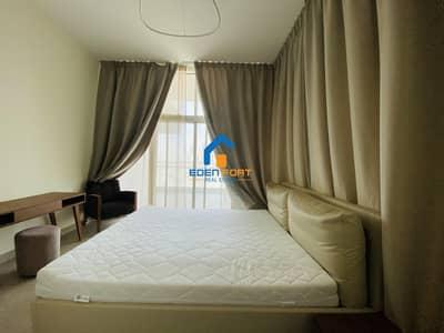 شقة 2 غرفة نوم للايجار في الجداف، دبي - BEAUTIFUL FULLY FURNISHED 2BHK IN JADDAF