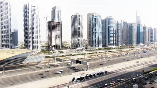 1 Bedroom Apartment for Sale in Dubai Marina, Dubai - 1 Bedroom For Sale - Marina Diamond 5