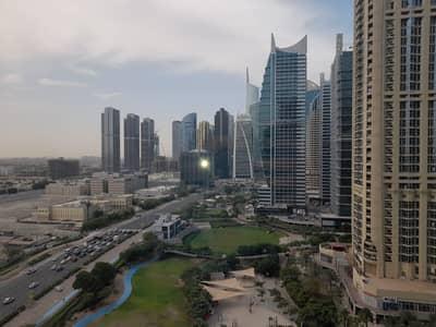 فلیٹ 2 غرفة نوم للايجار في أبراج بحيرات الجميرا، دبي - MAG 214 Mid floor 2 BR + STORE community view for 69k