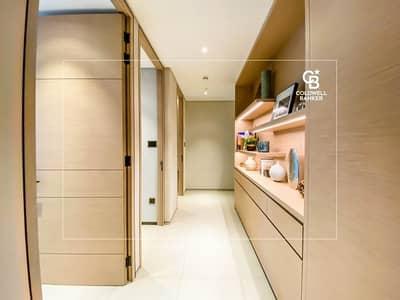 شقة فندقية 2 غرفة نوم للبيع في جميرا بيتش ريزيدنس، دبي - S2C|Hotel Apartment|Furnished|Beach Access|Ready to move in