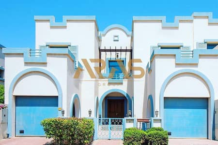 4 Bedroom Villa for Rent in Dubailand, Dubai - Immaculately Large 4Bedroom Community VIew