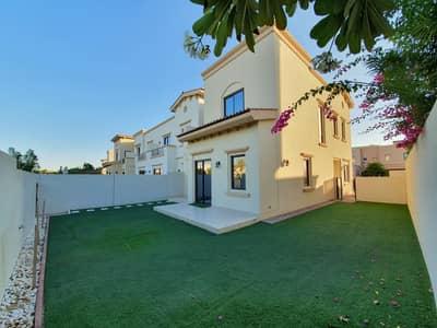 4 Bedroom Villa for Rent in Reem, Dubai - Outstanding 1E