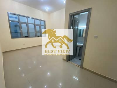 Spacious One Bedroom with Two Bathrooms in Nahyan Camp.