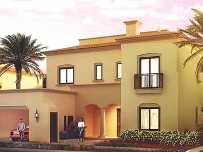 فیلا 3 غرف نوم للبيع في دبي لاند، دبي - فیلا في لا كوينتا فيلانوفا دبي لاند 3 غرف 2355000 درهم - 5140017