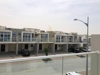 فیلا 3 غرف نوم للبيع في أكويا أكسجين، دبي - Brand New And Ready To Move 3BR+M | Single Row