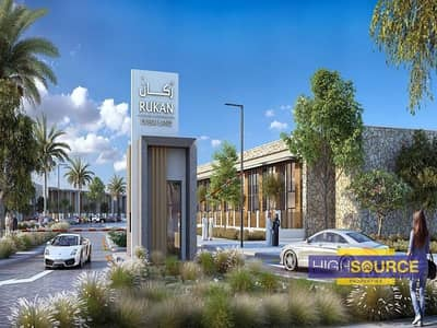 4 Bedroom Townhouse for Sale in Dubailand, Dubai - Limited Offer | 25% Discount on Original Price | On payment Plan