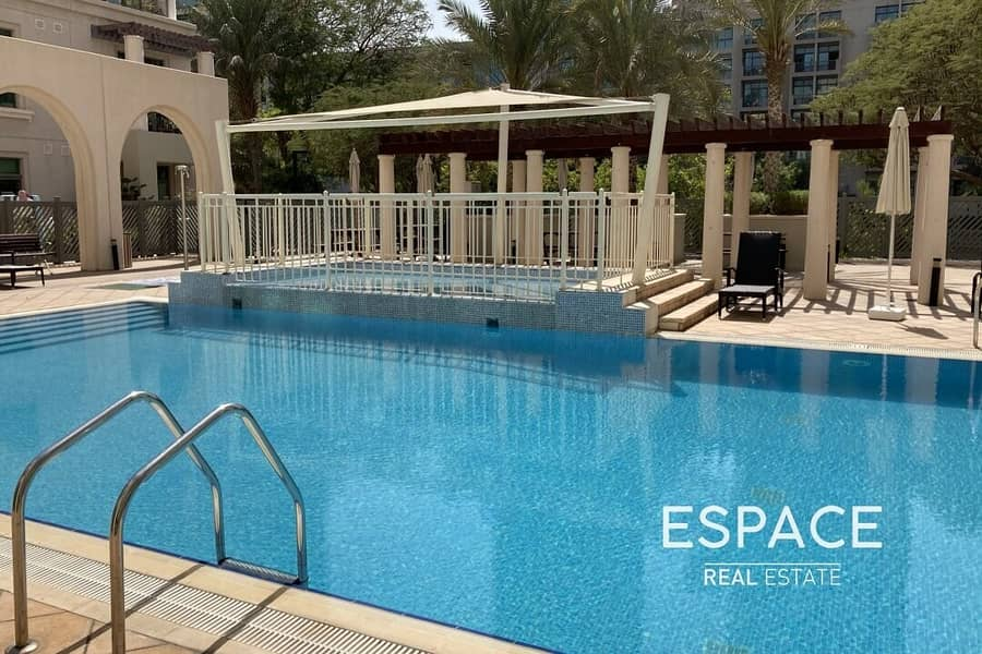 Large 1 Bedroom | Spacious | Pets Allowed