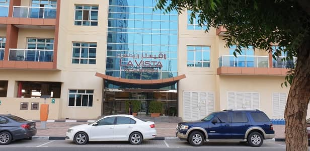 1 Bedroom Apartment for Rent in Dubai Sports City, Dubai - DUBAI SPORTS CITY