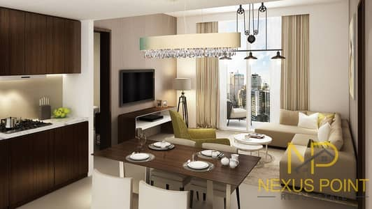 1 Bedroom Flat for Sale in Business Bay, Dubai - 1BR Fully Furnished || Investor's choice || Stunning