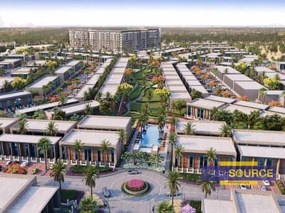 4 Bedroom Townhouse for Sale in Dubailand, Dubai - Loft Style 4 Bed Townhouse | On Payment Plan