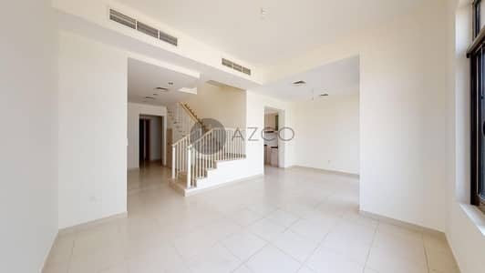 3 Bedroom Townhouse for Rent in Reem, Dubai - Type J | Corner unit | Huge Garden
