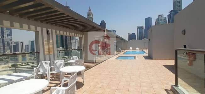 2 Bedroom Flat for Rent in Sheikh Zayed Road, Dubai - 2-BHK WITH AMAZING VIEW WITH HUGE BALCONY JUST 65K