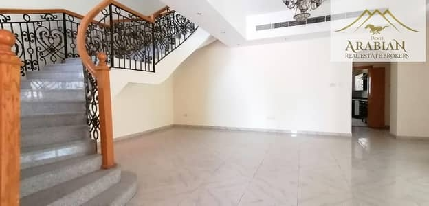 5 Bedroom Villa for Rent in Umm Suqeim, Dubai - Stunning 5 Bedroom Massive Villa with Maids Room