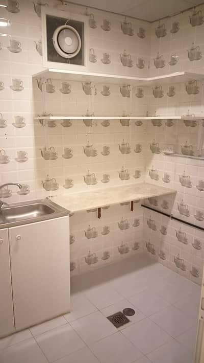 شقة 1 غرفة نوم للايجار في الشوامخ، أبوظبي - شقة في الشوامخ 1 غرف 27600 درهم - 5076112