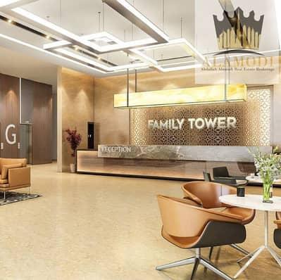 فلیٹ 2 غرفة نوم للبيع في أبو شغارة، الشارقة - Big deal for 2 BHK apartment in Sharjah