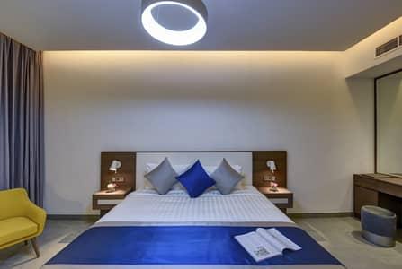 1 Bedroom Flat for Rent in Dubai Investment Park (DIP), Dubai - Bed room
