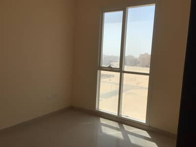 For annual rent in Ajman, the first inhabitant