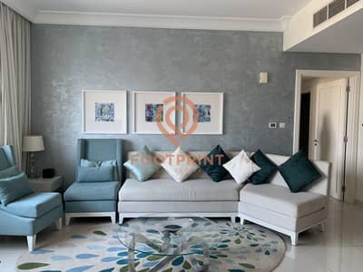1 Bedroom Hotel Apartment for Sale in Downtown Dubai, Dubai - 1BH-Dubai Mall Street-The Signature- Furnished Higher Unit