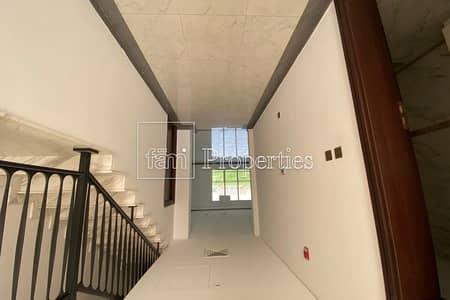 تاون هاوس 3 غرف نوم للايجار في دبي لاند، دبي - Modern Design Kitchen Appliances  Polo Field View