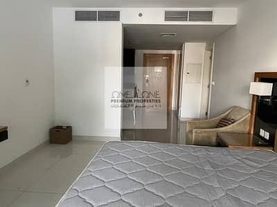 Studio for Rent in Business Bay, Dubai - Studio with Balcony in Capital Bay Tower