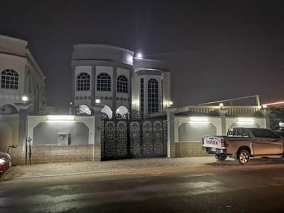 5 Bedroom Villa for Rent in Al Mowaihat, Ajman - Villa for rent in Ajman Al Mowaihat residential, commercial or asphalt stre