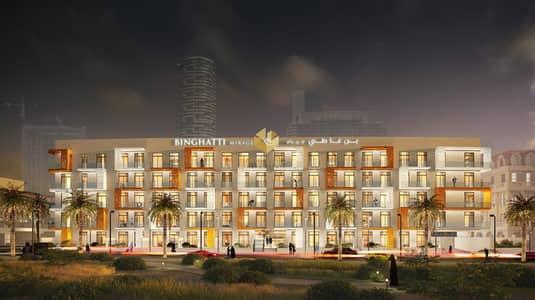 شقة 1 غرفة نوم للبيع في قرية جميرا الدائرية، دبي - Cheapest 1 Bedroom Apartment | Attractive Payment Plan |In Prime Location With Access To All The Main Road