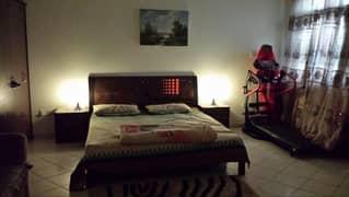 شقة في الورسان 1 غرف 350000 درهم - 5140826