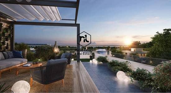 ارض سكنية  للبيع في مدينة محمد بن راشد، دبي - Best Price / Center Of Dubai / Build your Villa with your own choice