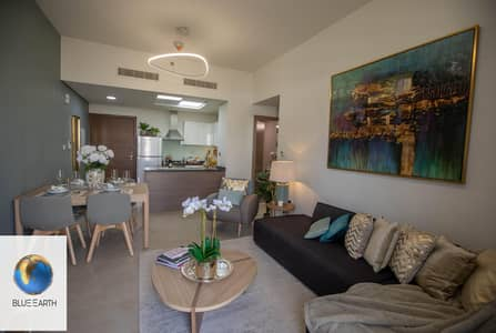 2 Bedroom Apartment for Sale in Al Furjan, Dubai - 2 Bedroom in Al Furjan | Big Size | Open Kitchen