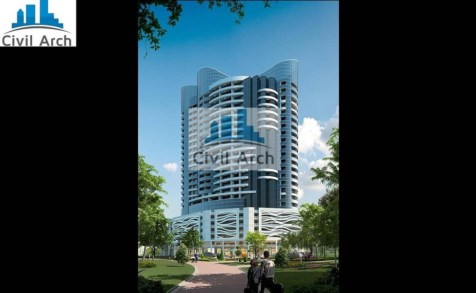 2 LARGEST 3BR DUPLEX-FULLY FURNISHED AT 1. . 18M+4 YEARS PAY**OCT 2022