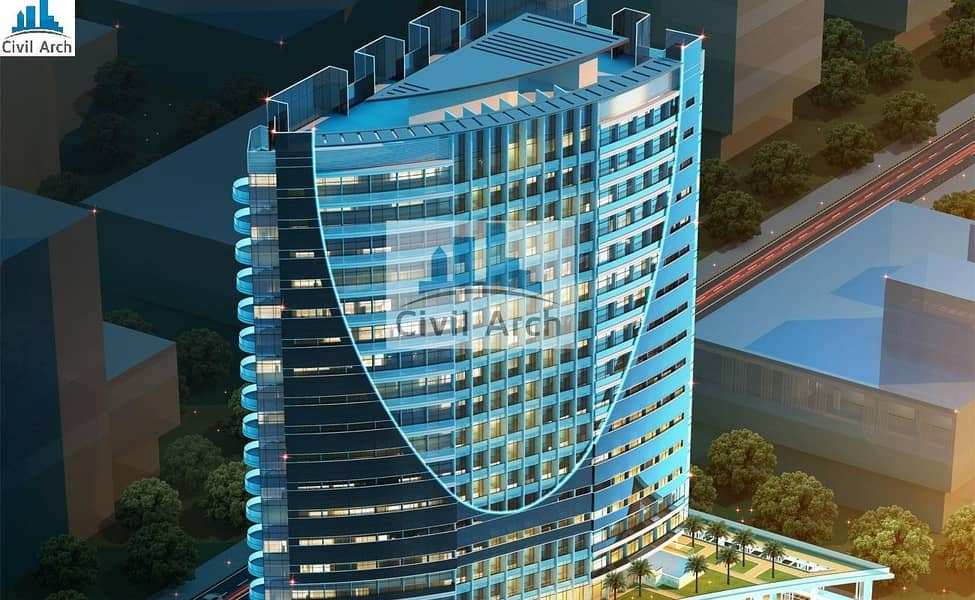 15 LARGEST 3BR DUPLEX-FULLY FURNISHED AT 1. . 18M+4 YEARS PAY**OCT 2022
