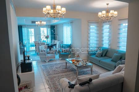 3 Bedroom Villa for Sale in The Springs, Dubai - a well kept 3 bedroom villa located in Springs 11