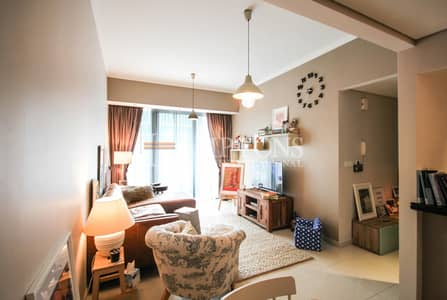 2 Bedroom Apartment for Sale in Dubai Marina, Dubai - Marina View | Well Maintained Rented 2BR