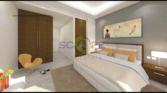 2 Bedroom Flat for Sale in Dubai Sports City, Dubai - Post Hand Over Payment Plan