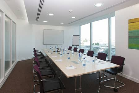 Office for Rent in Jebel Ali, Dubai - Click here to discover the best offices!