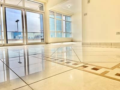 فلیٹ 4 غرف نوم للايجار في الطريق الشرقي، أبوظبي - شقة في مجمع الوزارات منتزه خليفة الطريق الشرقي 4 غرف 120000 درهم - 5141169