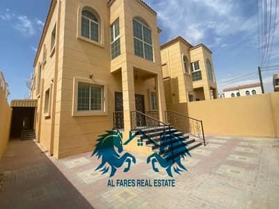 For rent a villa in Ajman, Al Rawda 1 area