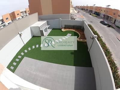 فیلا 2 غرفة نوم للايجار في السمحة، أبوظبي - Elite Corner New Villa | Unlimited Upgrades | The Best you Deserve !