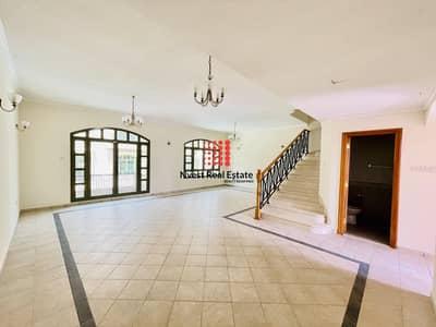 فیلا 3 غرف نوم للايجار في مردف، دبي - Great Location | Opposite to Uptown | Huge Size