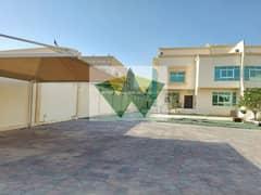 فیلا في مركز محمد بن زايد مدينة محمد بن زايد 6 غرف 180000 درهم - 5141259