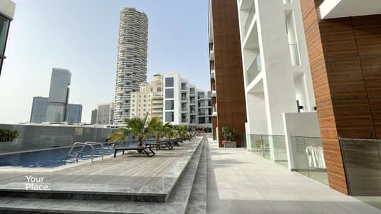 Studio for Sale in Jumeirah Village Circle (JVC), Dubai - BRAND NEW -  Great ROI  and Location