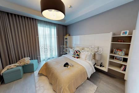 3 Bedroom Apartment for Sale in Downtown Dubai, Dubai - 3 Years Payment Plan